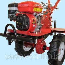 Мотоблок бензиновый FORTE HSD1G-105G (7.0 л.с.)