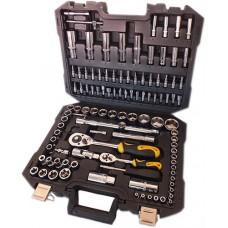 Профессиональный набор инструментов 108 ед. СТАЛЬ AT-1081