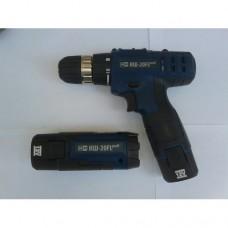Шуруповерт аккумуляторный ИША 20 Lf -12/2,0