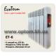 Электрическая батарея EcoTerm ET-6
