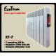 Электрическая батарея EcoTerm ET-7