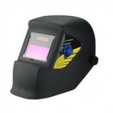 Сварочная маска «Хамелеон» WEIPU(бат./солн.)
